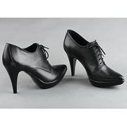 Туфли женские подошва: релак кожа фото