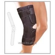 Ортопедический фиксатор ортез на колено с шарниром 6155 Genucare stable open фото