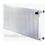 Стальные панельные радиаторы Kermi Profil. Тип 11, высота 600 мм. фото