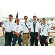 Курсы для пилотов-любителей (PPL) коммерческих-пилотов (CPL) пилотов транспортной авиации (ATPL) фото