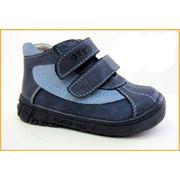 Ботинки детские Totto 112 фото