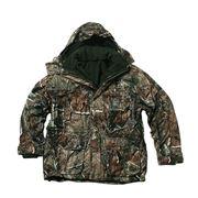 Утеплённая куртка Deerhunter MONTANA 2 в 1 фото