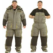 Одежда для зимней охоты