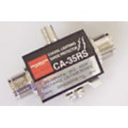 Газоразрядник - грозозащита коаксиальная Diamond CA35 CA23 SP1000 protectia fulger фото