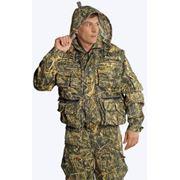 Одежда для охоты и рыбалки фото