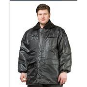 Куртка Охранник утепленная фото