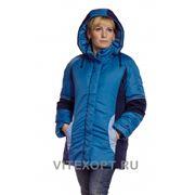 Куртка утеплённая Вираж фото