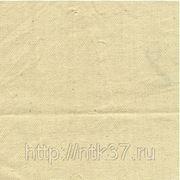 Двунитка суровая плотность 250 г/м.кв. фото
