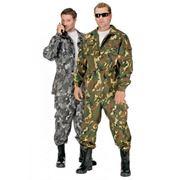 Одежда для охоты рыбалки охраны спецодежда фотография