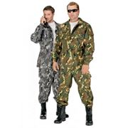 Одежда для охоты рыбалки охраны спецодежда фото