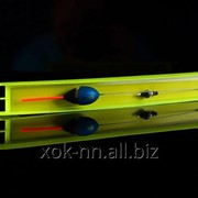 Остнастка 75400-Z 3 гр. леска 0,18*20м.крючок №14 cannelle 5шт фото