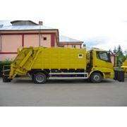 Вывоз мусора в Кишиневе! фото
