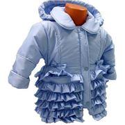 Куртка для девочек Куколка фото