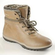Обувь S-TEP ботинки зимние женские на нат.шерсти модель Кэрри фото