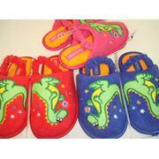 Детская обувь Domino фото
