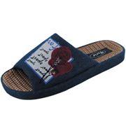 Обувь домашняя мужская артикул 124-1003 фото