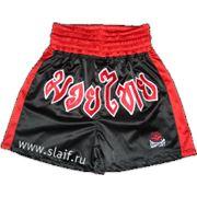 трусы для тайского бокса(муай-тай) фото