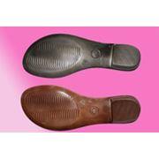 Подошва для женских босоножек Арт. 742  размеры 39-45 фото