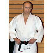 Кимоно спортивные фотография