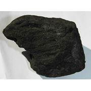Уголь — вид ископаемого топлива образовавшийся из частей древних растений под землей без доступа кислорода. Международное название углерода происходит от лат. carbo («уголь»). Уголь был первым из используемых человеком видов ископаемого топлива. фото