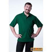 Рубашки-поло фото