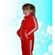 Костюмы спортивные детские фото