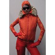 Утеплённые спортивные костюмы фото