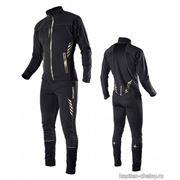Костюм Pro suit с ветрозащитной мембраной NONAME фото