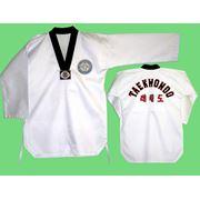Униформа для тхэквондо фото