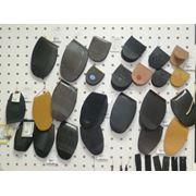 Набойки и подметки обувные фото