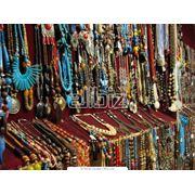 Бусы и ожерелья фото