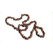 Кедровые бусы бусы с кулоном фото