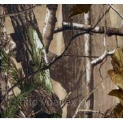 Ткань Оксфорд 210 камуфляж, PU 1000 фото