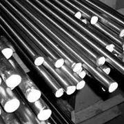 Круг калиброванный 45, круг стальной калиброванный, калибровка Минск, ГОСТ 1051-73, ГОСТ 4543-71 фото