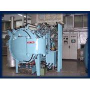 Оборудование для литья под давлением фото