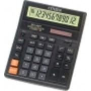 Калькулятор CITIZEN SDC-888TII, 12 разрядный, настольный фото