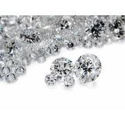 Бриллианты мелкие фото