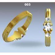 Кольца свадебные фото