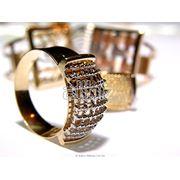 Изделия ювелирные из драгоценных металлов фото