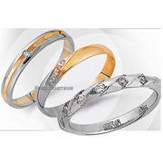 обручальные кольца с бриллиантами фото