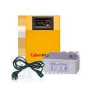 Комплект CPS 1500 PIE + АКБ 2 шт (100 Ач) фото