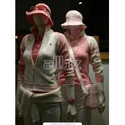 Одежда спортивная оптом фото