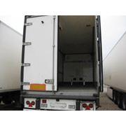 Перевозки сборных грузов до 3 тонн фото