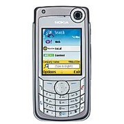 Nokia 6680 фото