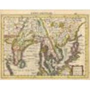 Карты старинные фото