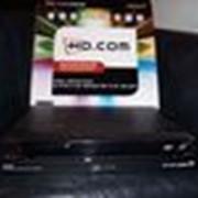 Ресивер HDTV HD.COM 9000XP, Ресиверы фото