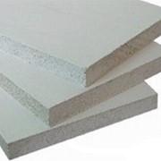 Асбестоцементный лист плоский прессованный 3000х1500х16 фото