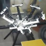 Расходные материалы для шелкографии, плоскопечатные станки... фото