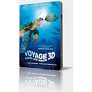 3D видео фото