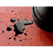 Нефть сырая фото